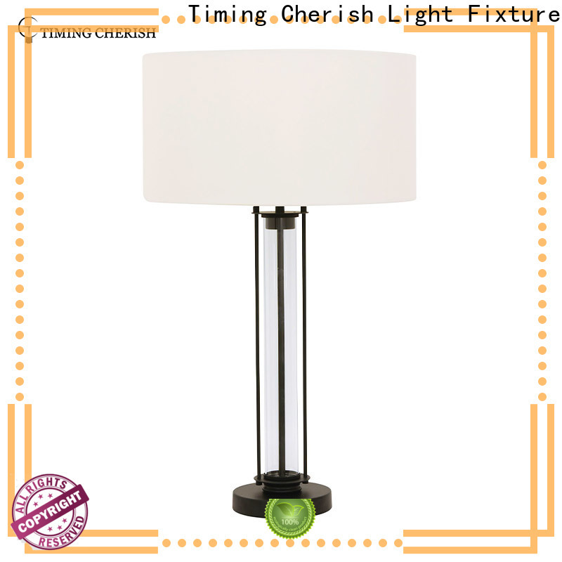adjustable side table lamps chic for business for kitchen