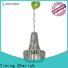 Timing Cherish weaving chandelier light company for living room