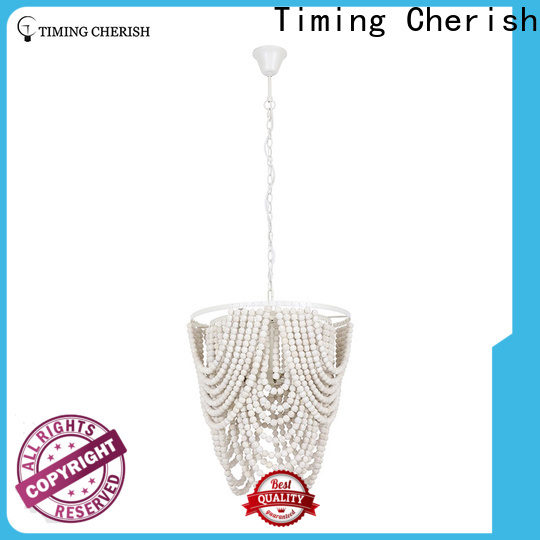 Timing Cherish handmade hanging chandelier for sale for shop