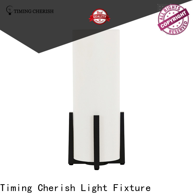 Timing Cherish everest table light supply for home