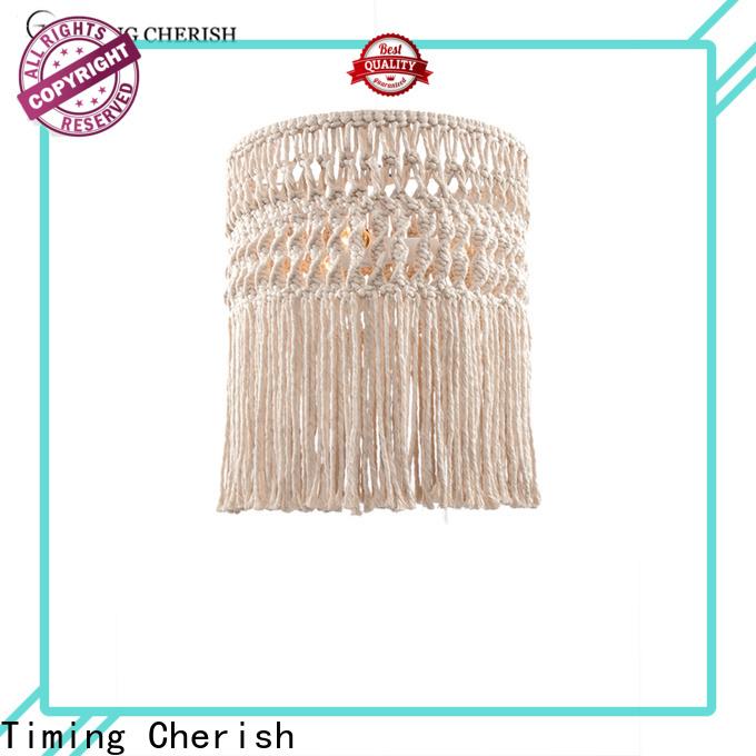 handmade wood pendant light fixture suppliers for living room