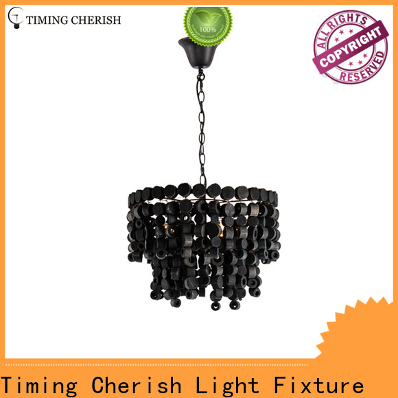 Timing Cherish exclusive hanging chandelier suppliers for living room