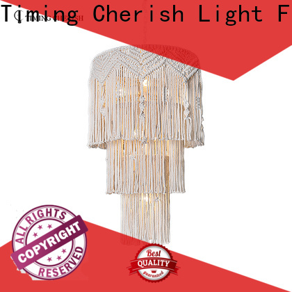 Timing Cherish octave chandelier lamp for sale for home