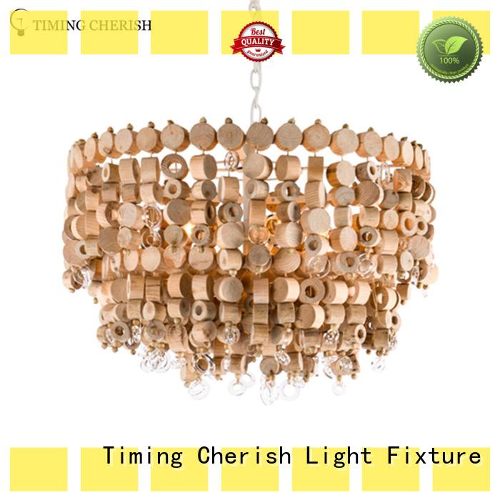 Timing Cherish pendant pendant chandelier suppliers for bar