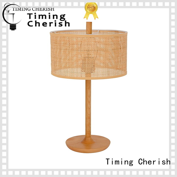 Timing Cherish metal side table lamps supply for kitchen