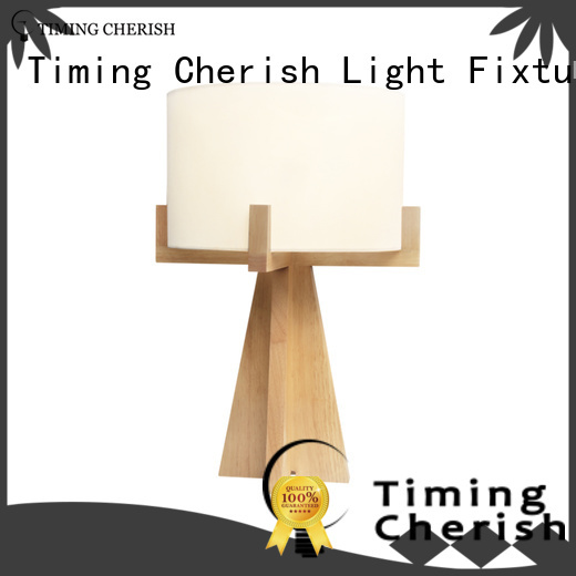 Timing Cherish natural chandelier table lamp company for bar