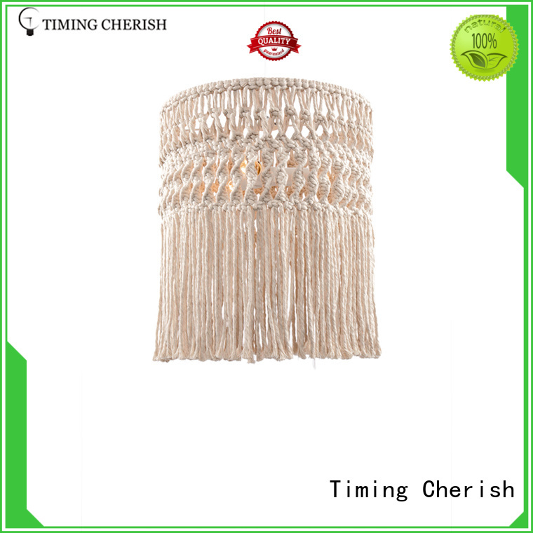 Timing Cherish baikal hanging pendant lights for business for hotel
