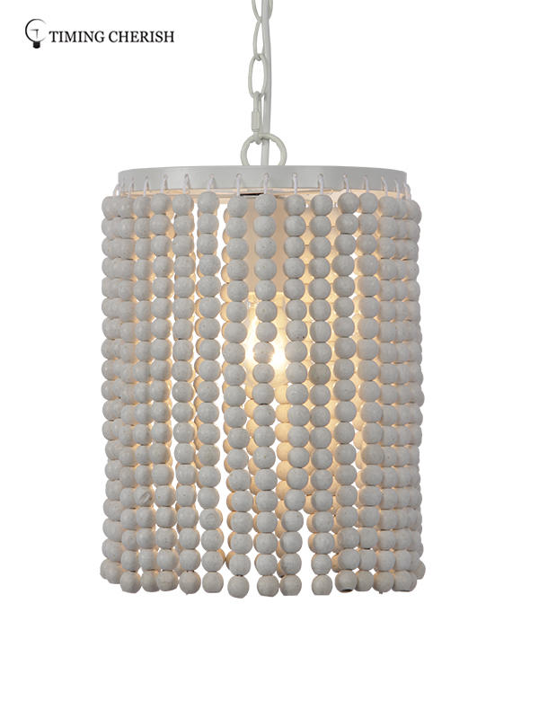 natural pendulum lights fringed for business for shop-1