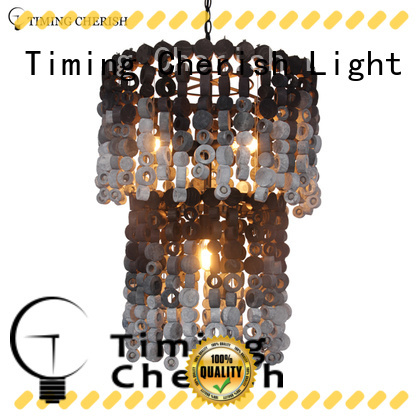 Timing Cherish octave chandelier lamp for business for living room
