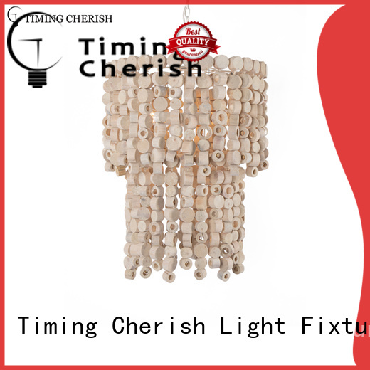 natural chandelier lamp 2tier suppliers for shop