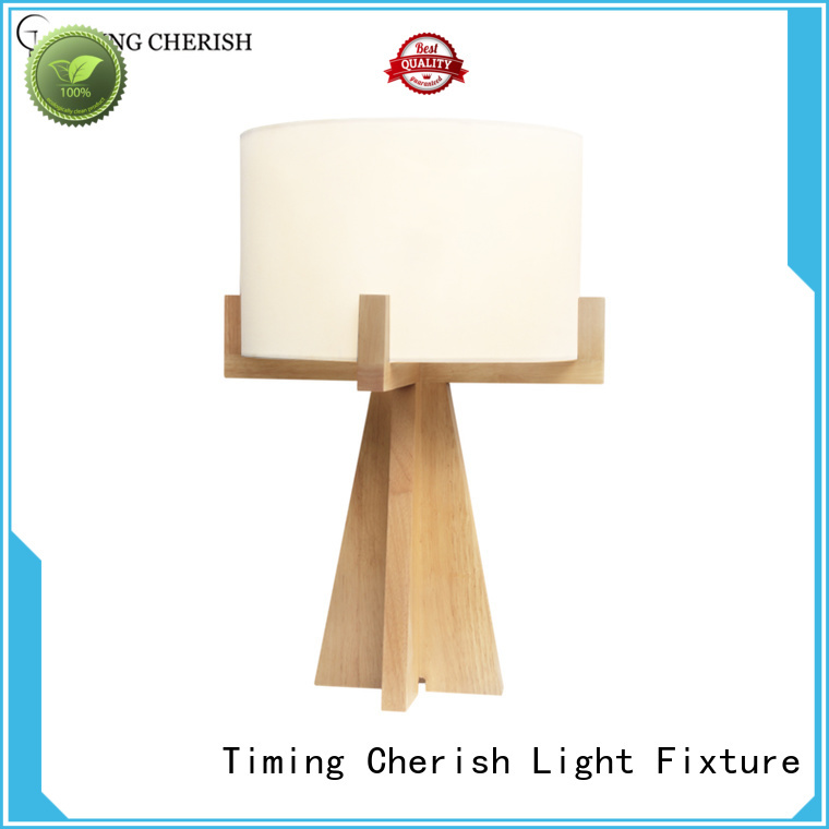 Timing Cherish himalayan touch table lamp suppliers for bar