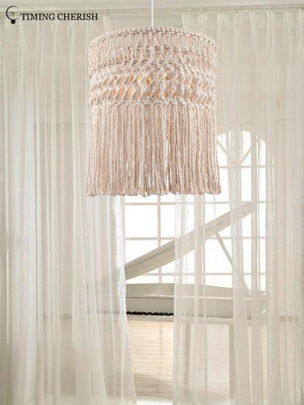 crafted timber pendant light tall supplier for hotel-1