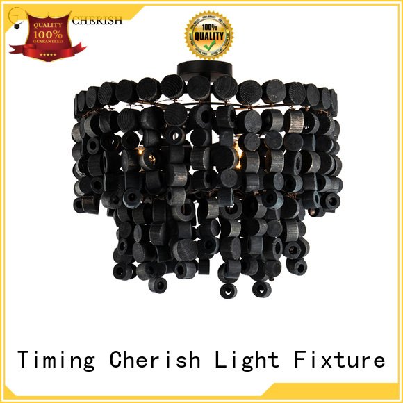 Timing Cherish natural pendant ceiling lights suppliers for hall