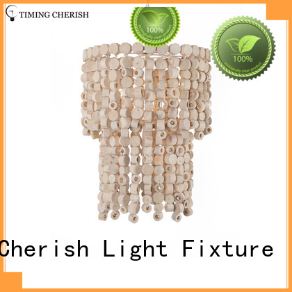 Timing Cherish exclusive chandelier light supply for shop