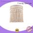 baikal timber pendant light white for business for hotel