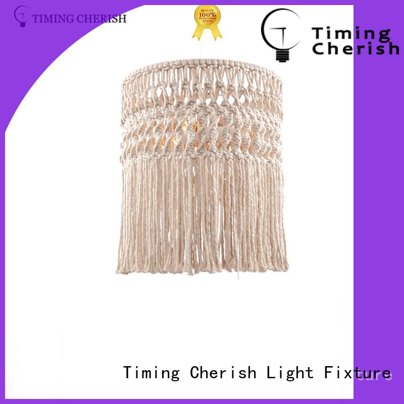 Timing Cherish polytope lantern pendant light manufacturers for home