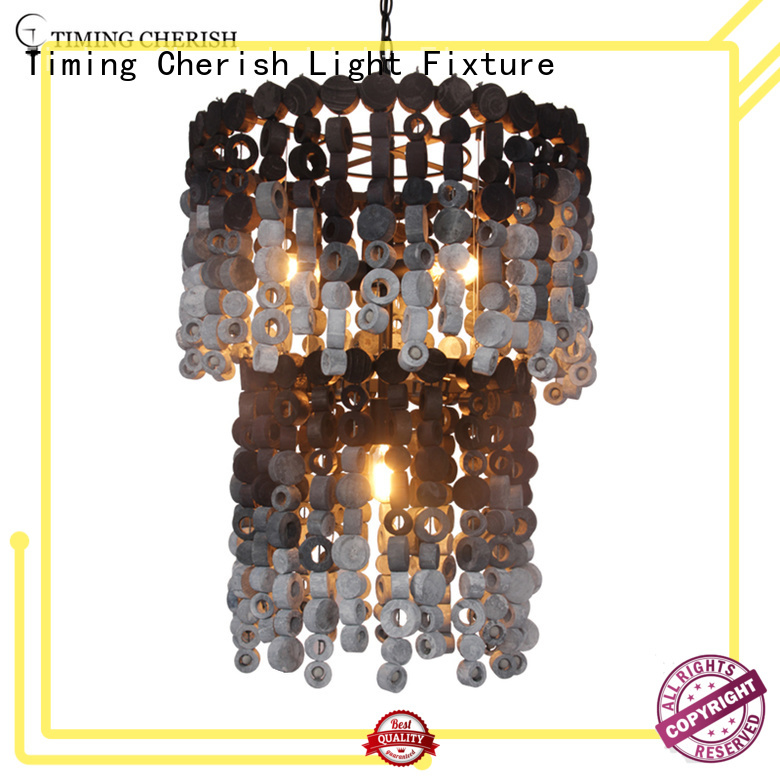 draped hanging chandelier beads for business for living room