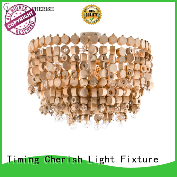 natural drop ceiling lighting supplier for hallway Timing Cherish