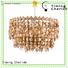 Timing Cherish macrame fringe chandelier manufacturers for home
