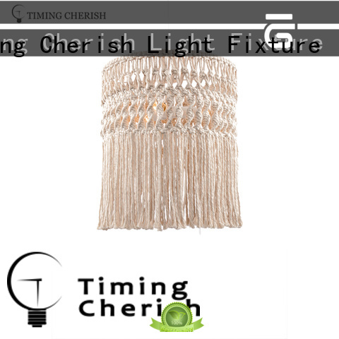 crafted lantern pendant light rattan supply for living room