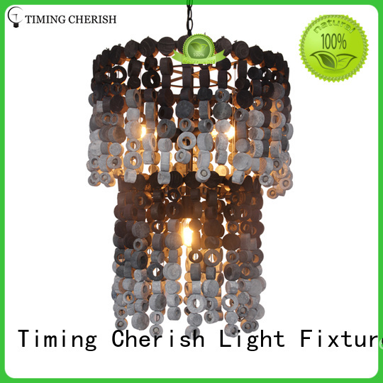 Timing Cherish octave chandelier lamp d600mm for hotel