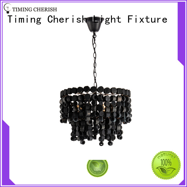 Timing Cherish hanging hanging chandelier manufacturers for bar