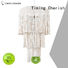 hanging chandelier lamp gourd suppliers for bar