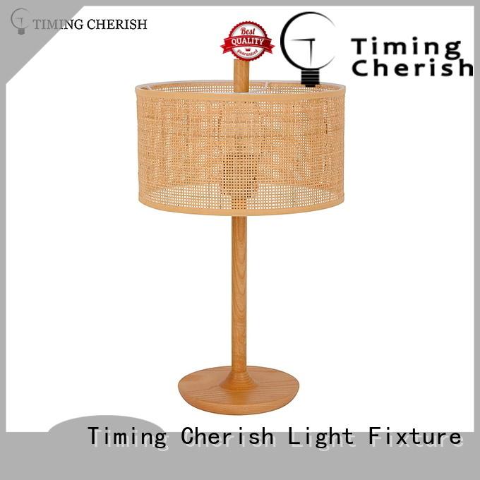 cylinder bedside table lights customized for living room