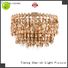 Timing Cherish natural pendant ceiling lights supply for hall
